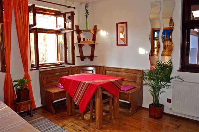 ferienhaus sibiu mieten für familienurlaub rumänien | bauernhofurlaub siebenbürgen