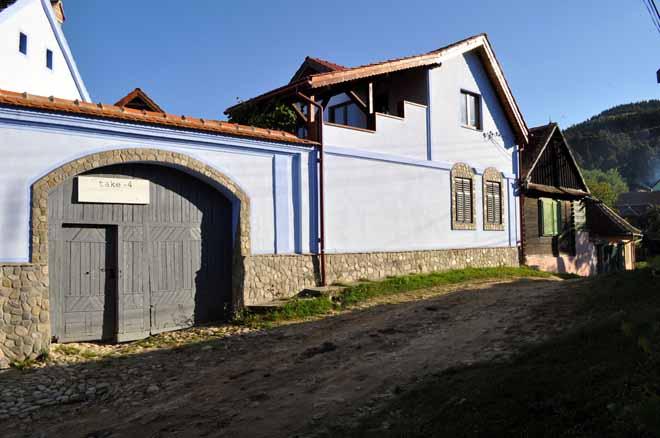 karpaten-urlaub auf dem bauernhof in rumänien | ferienhaus bauernhof sibiu-hermannstadt