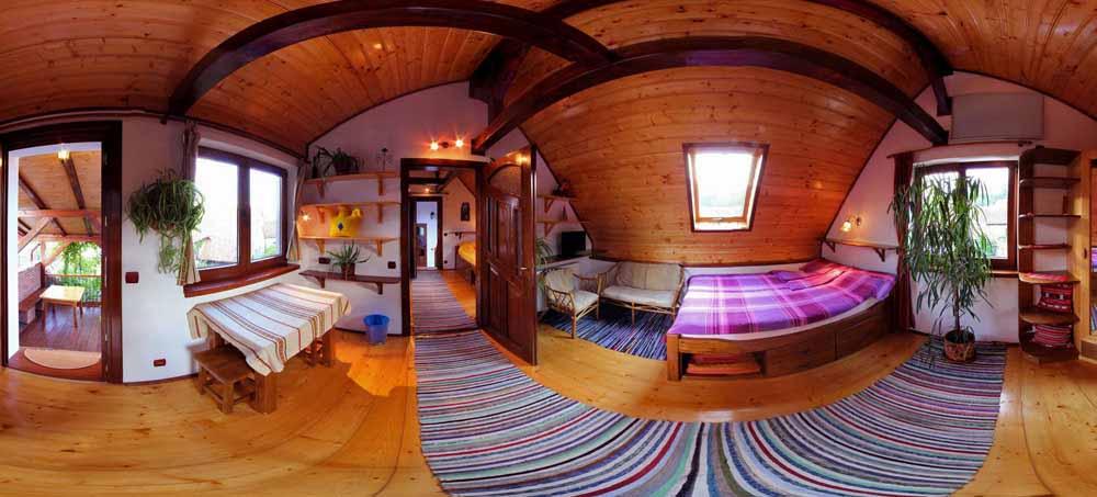bauernhofurlaub in den karpaten | ferienhaus sibiu für familienurlaub in rumänien