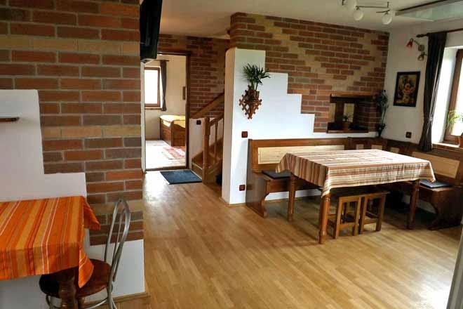 8 personen ferienhaus für rumänienreisen | siebenbürgen individualreisen sibiu