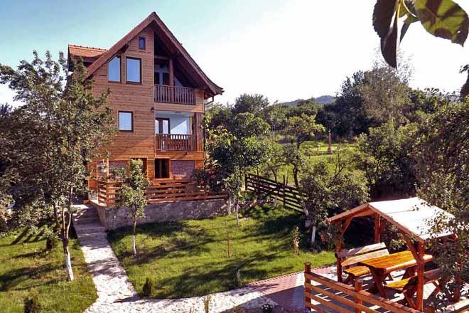Casa Zollo | ferienhaus transsilvanien für 6-8 personen | rumänien reisen sibiu