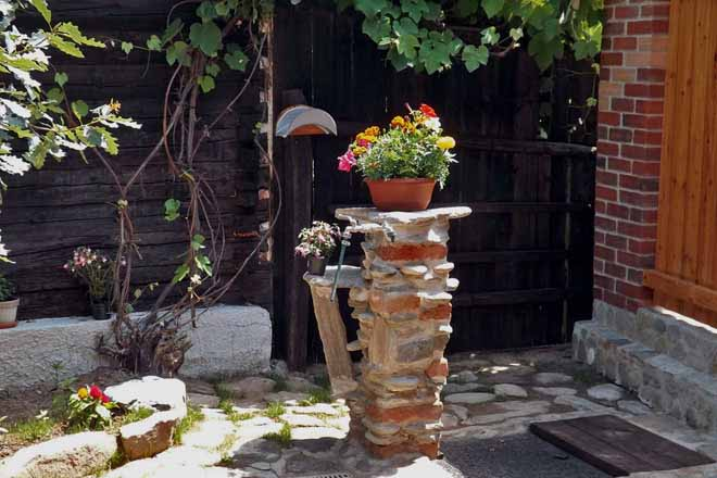 Villa Zollo | 8 personen ferienhaus-urlaub rumänien | transsilvanien reise sibiu