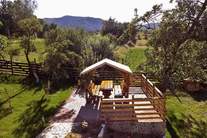 Villa Zollo   karpaten ferienhaus für 6 personen   sibiu reisen nach rumänien