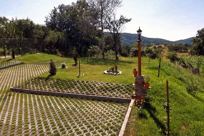 Villa Zollo | ferienhaus-urlaub mit hund | transsilvanien reisen siebenbürgen