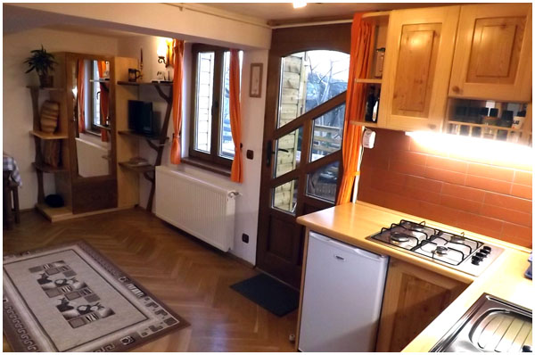 CASA ZOLLO II • location appartement roumanie en transylvanie au carpates sibiu