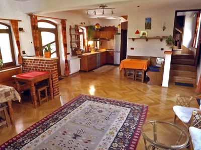 • casa crina |  ferienhaus rumänien mit hund | transsilvanien urlaub karpaten siebenbürgen