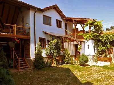 • casa pelu | bauernhaus rumänien urlaub karpaten ferienhaus hermannstadt sibiu