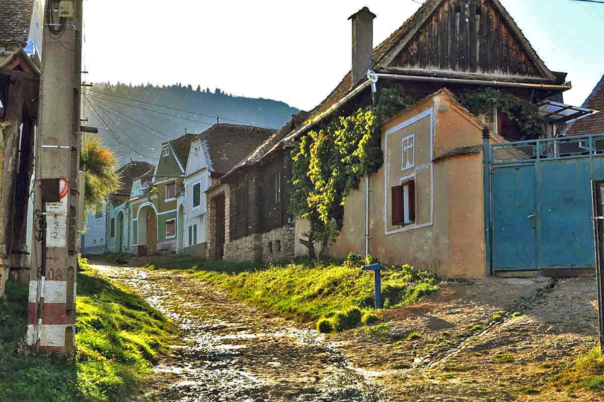 transylvania rental home romania accomodations sibiu