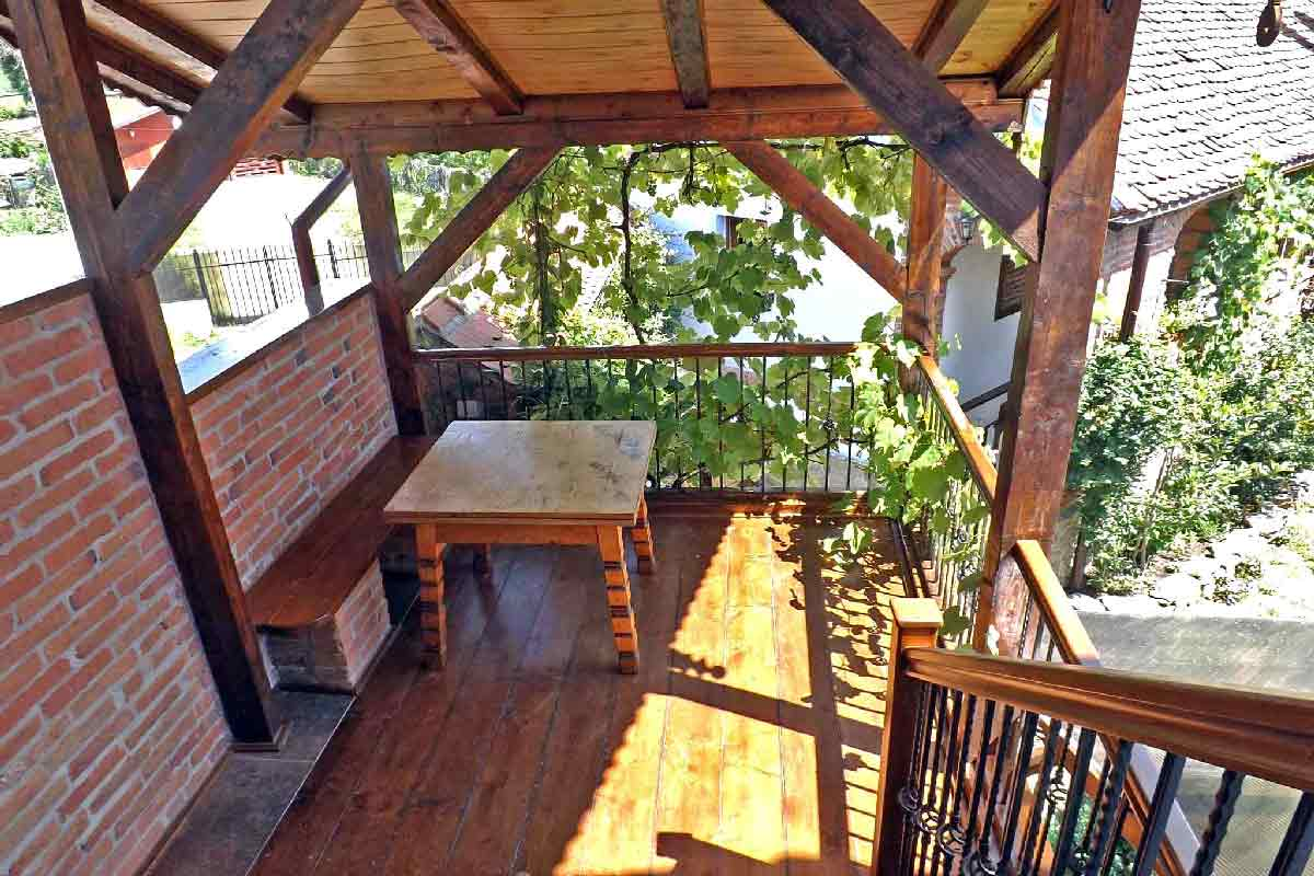 romanian country house rental | transylvania hiking holidays