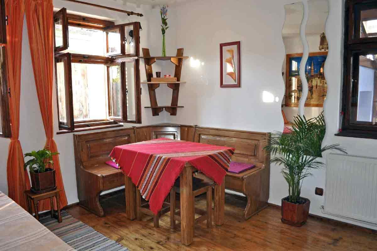 pet friendly romania country farm house rentals for hiking holidays transylvania