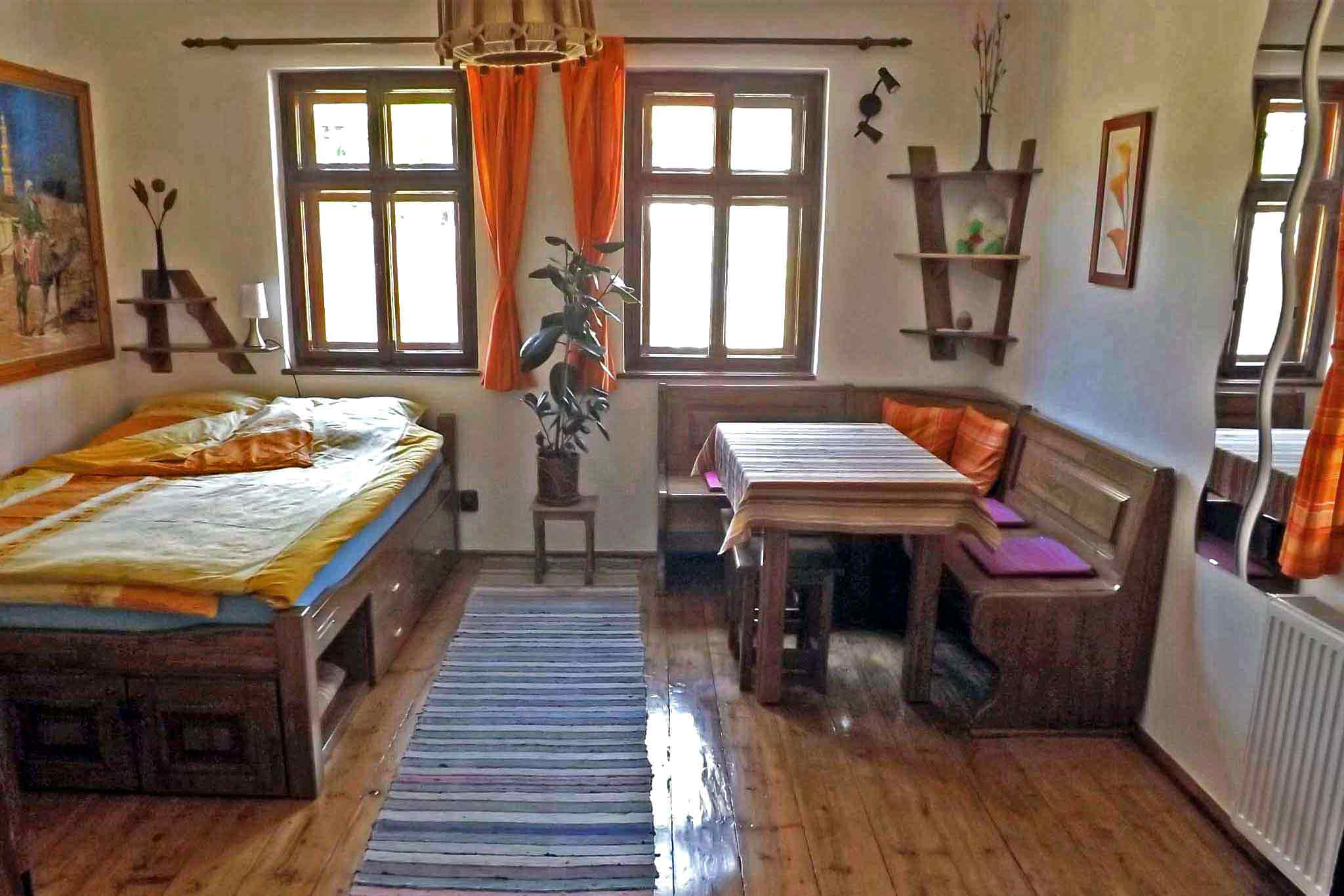 self catering country farm holidays in romania near sibiu | transylvania country houses for rent