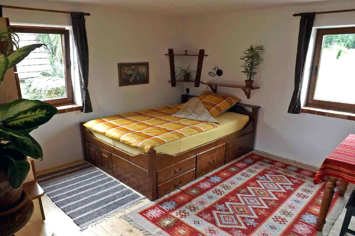 self catering holiday chalet sibiu by owner