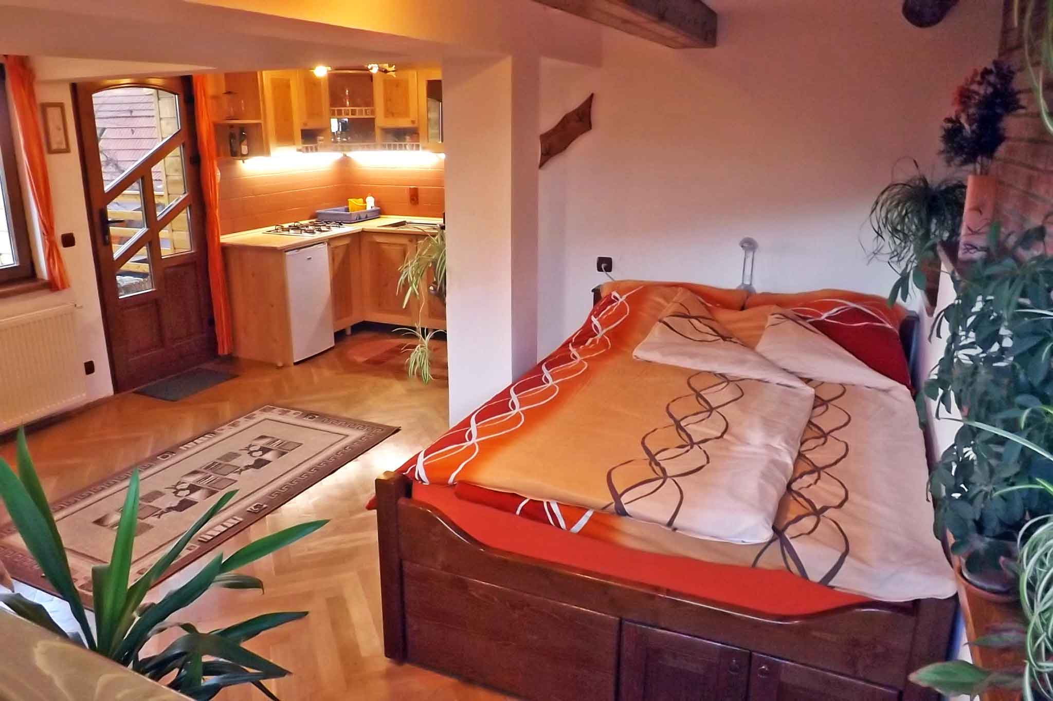 holiday studios romania for singles holidays in sibiu