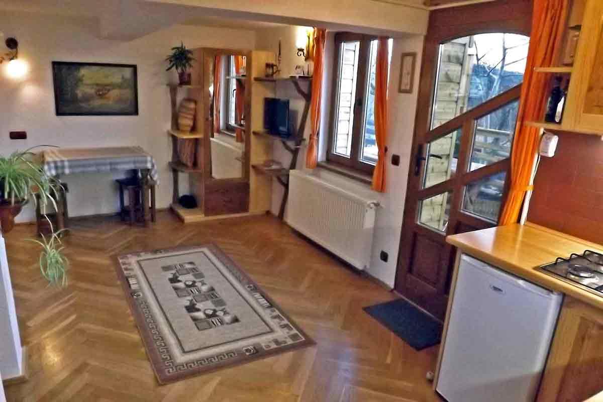 sibiu apartments romania for carpathian mountain couples holidays