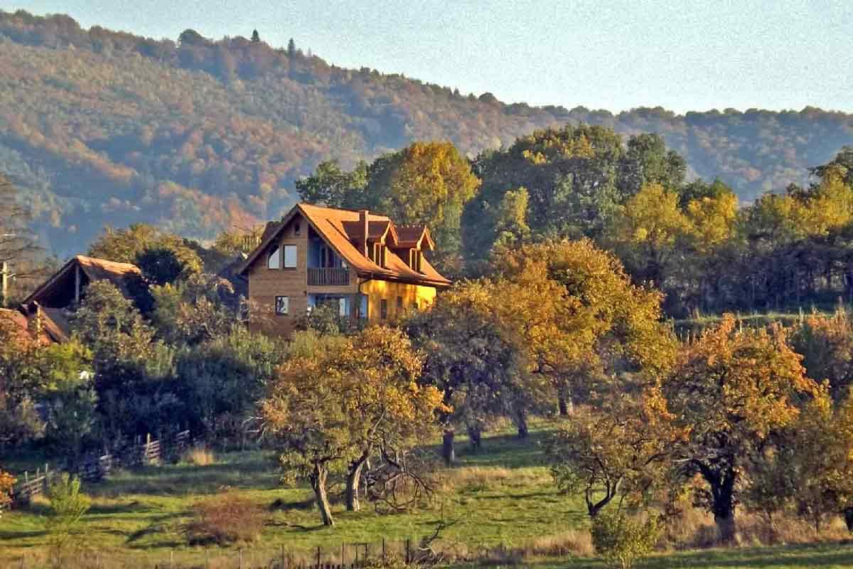 sibiu studios for rent for your singles holidays transylvania