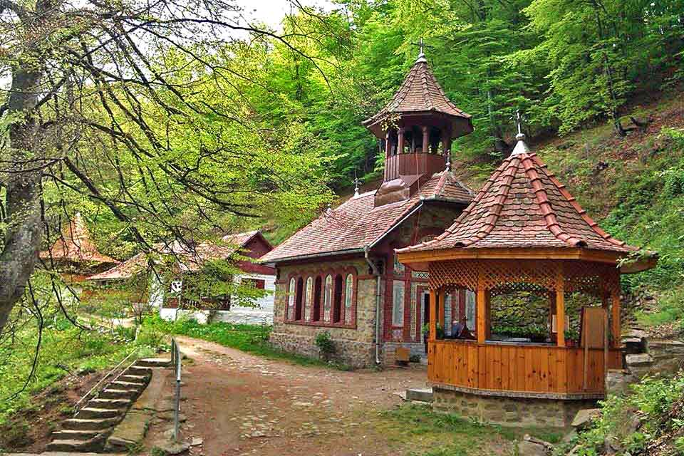 photos • self catering romania country house
