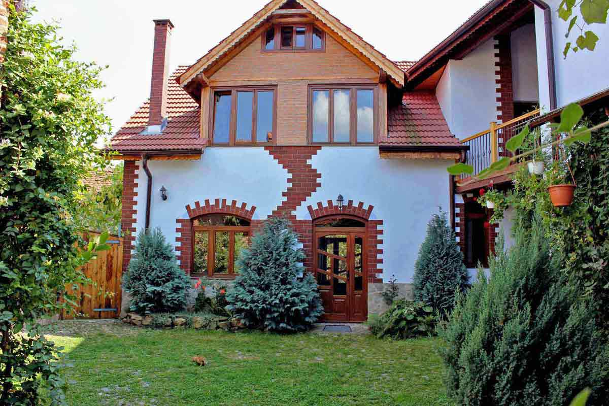 romania rental | sibiu holiday villa transylvania