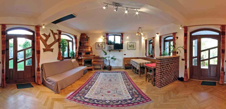 self catering romania villa transylvania sibiu