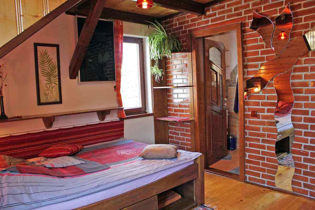 self catering villa sibiu