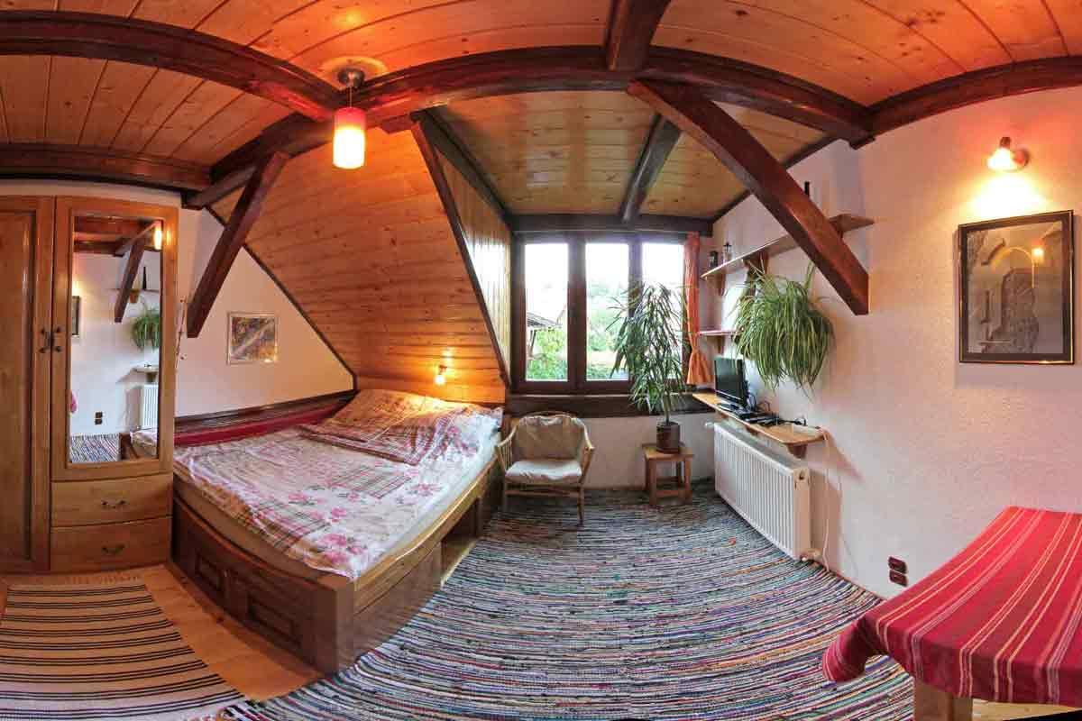 romania villas to rent in transylvania