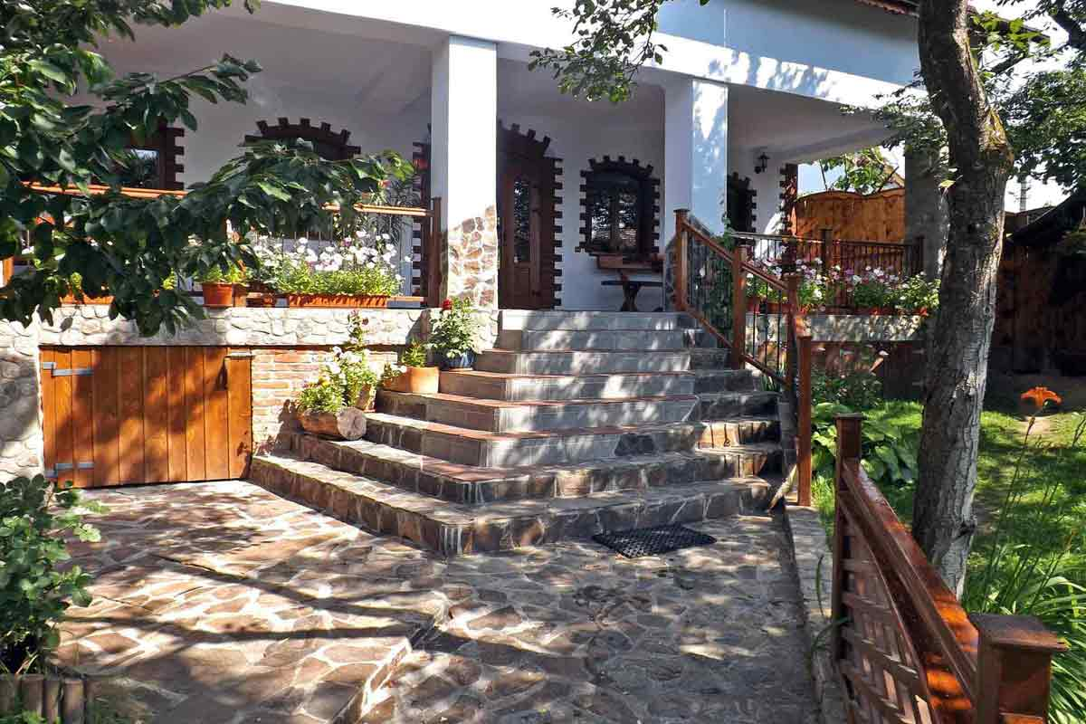 self catering romania rental by owner