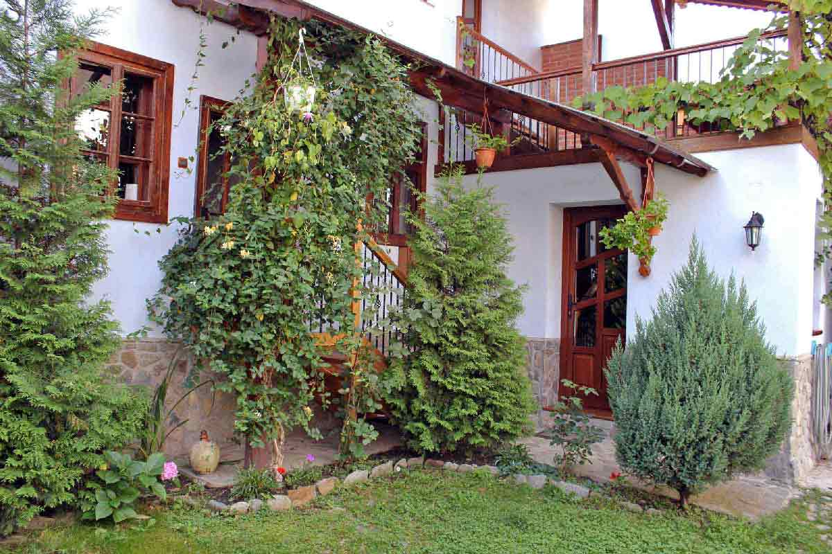 self catering sibiu country house retal for romania holidays