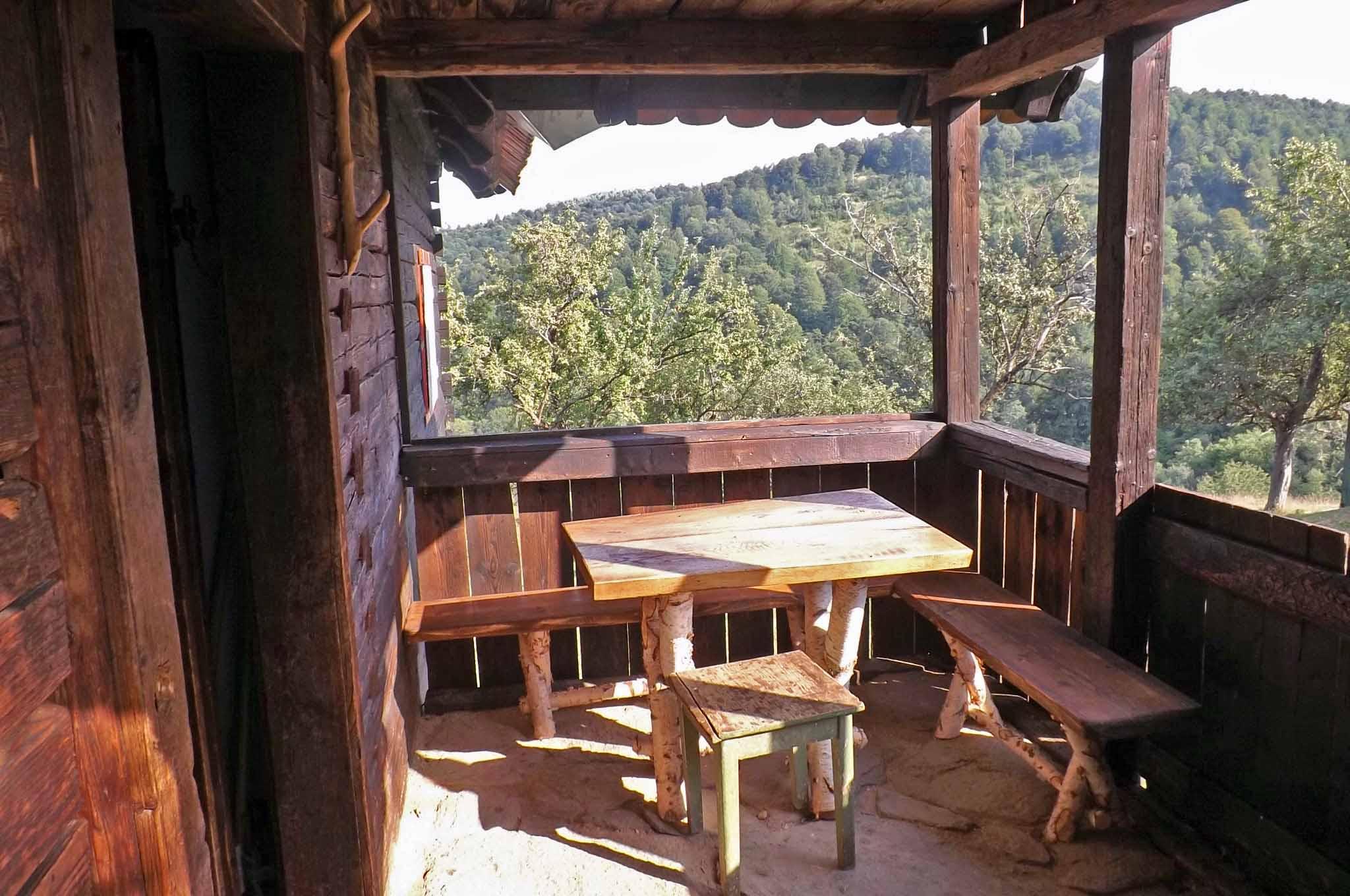 alpine hut romania, carpathian mountain lodge home transylvania