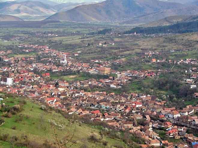 wandern siebenbürgen wanderferien rumänien