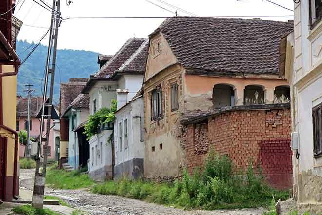 wanderreisen rumänien siebenbürgen wandern