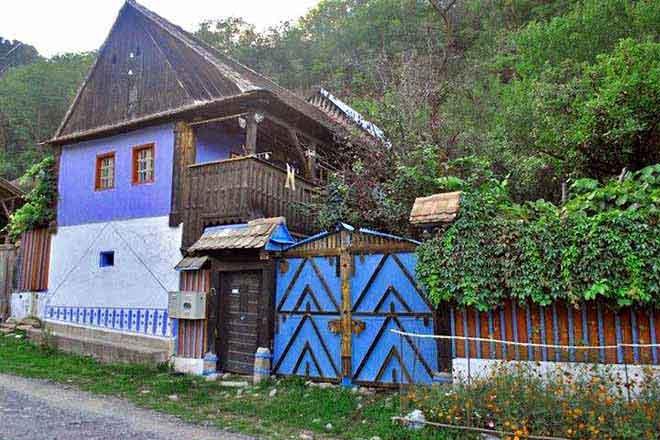 landmarks transylvania tours