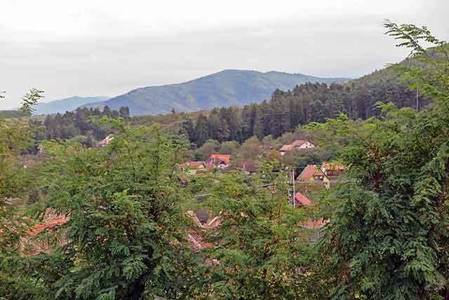 photos of transylvania travel