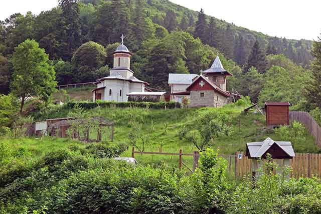 trip to transylvania images