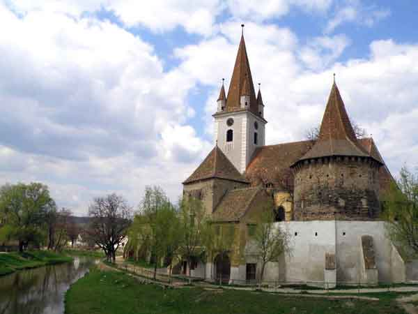 pictures for your trip to transylvania