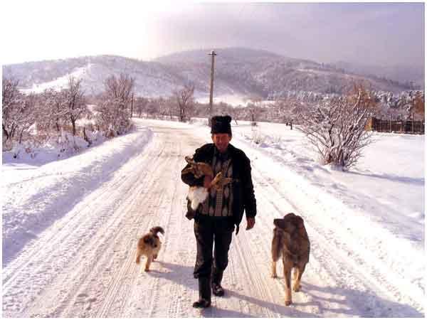 siebenbürgen bilder transsilvanien wandern rumänien