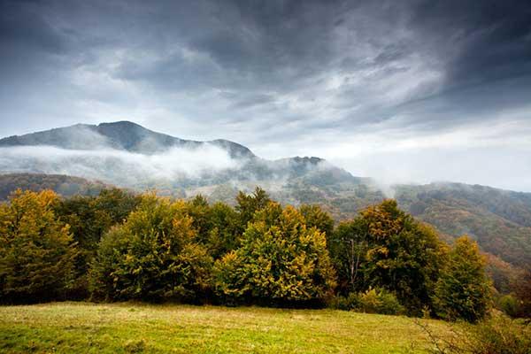 carpathian photos romania