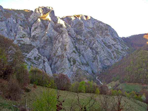 pictures of the carpathian mountains romania hiking tours