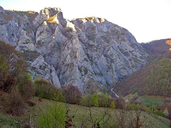 pictures of the carpathian mountains romania hiking tours