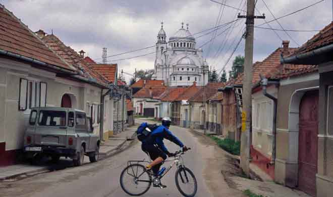 cycling romania enduro tours | motorcycle trip to romania photos