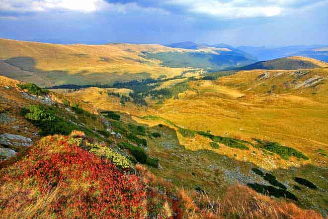 transalpina romania road trip
