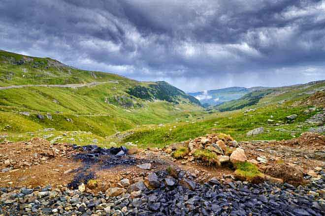 romania motorcycle tours transalpina