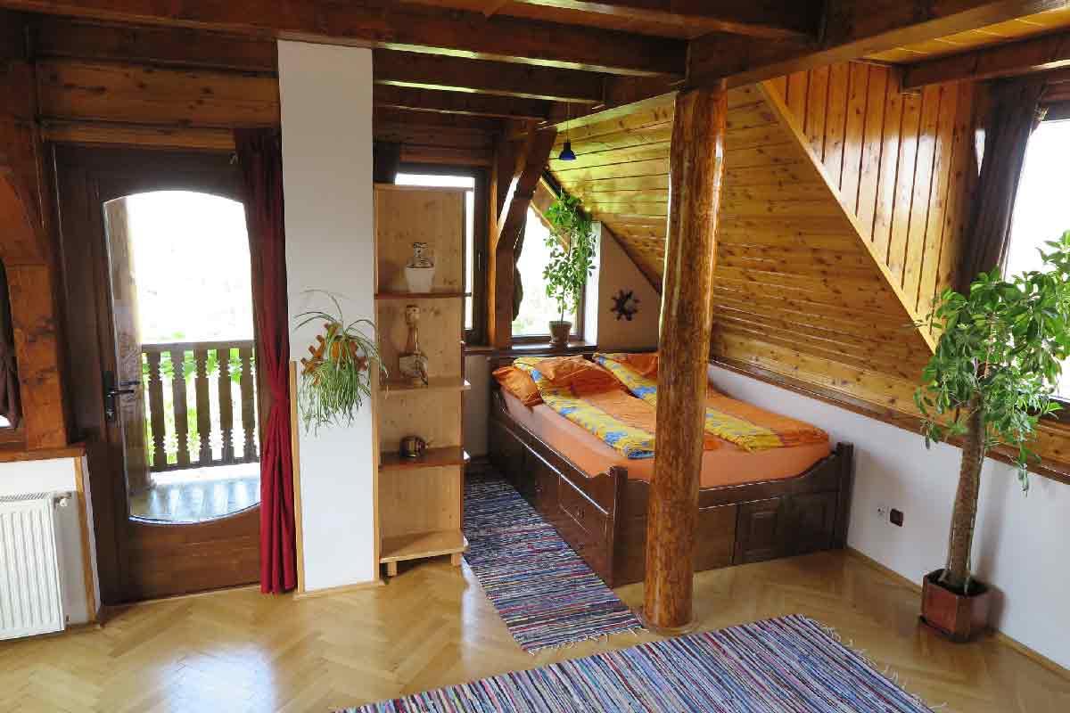 cazare vila sibiu saliste 6-8 persoane   inchirieri vile rustice 3 camere munte