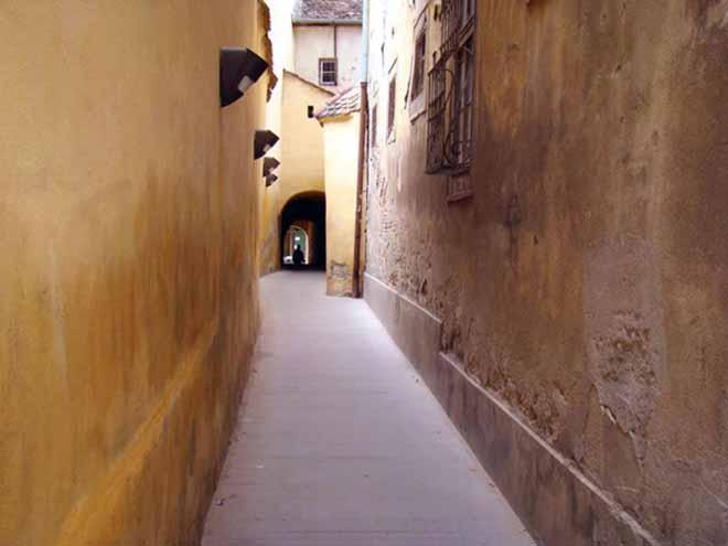 poze sibiu imagini cu orasul vechi