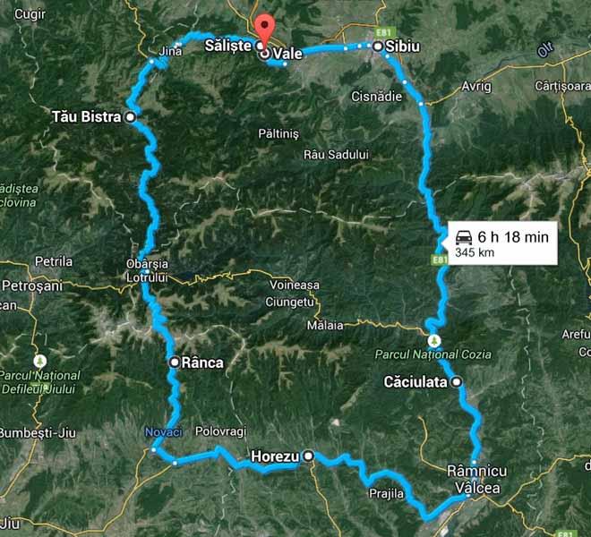 oferte si excursii marginimea sibiului | imagini cazare transalpina locuri de vizitat | vacante la munte