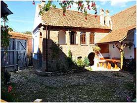 casa nicu • poze case de vacanta imagini marginimea sibiului