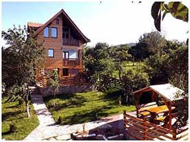 reservation location maison de vacances roumanie | location appartement sibiu logement roumanie transylvanie