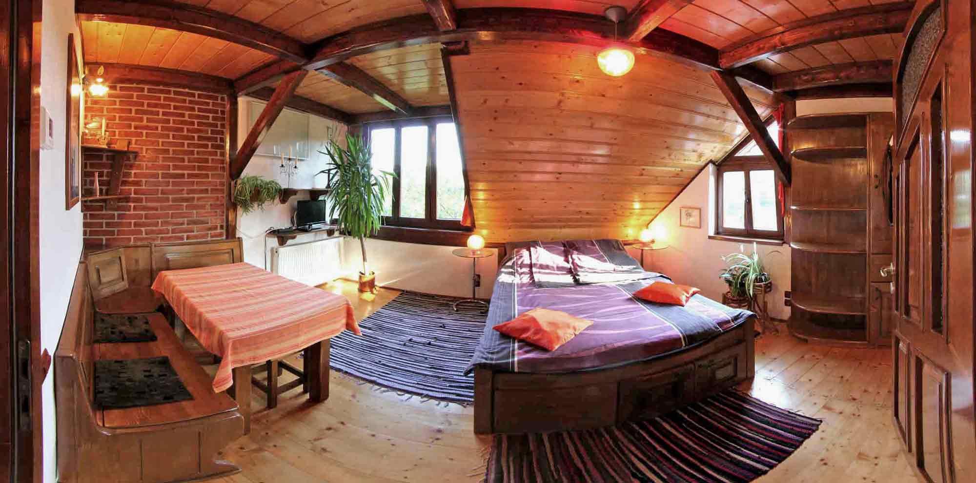location villa de vacances roumanie | villa en transylvanie pour votre sejour en famille carpates sibiu
