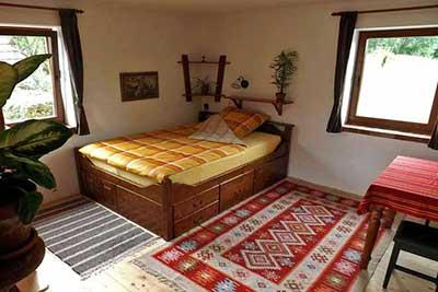 Villa Zollo | chalet des carpates à louer | vacances de randonnée en roumanie, transylvanie, sibiu