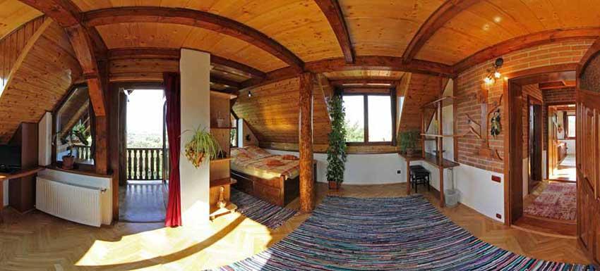 Casa Zollo | location chalet montagne carpates en transylvanie | vacances randonnée roumanie