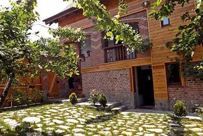 Casa Zollo | chalets en roumanie à louer | vacances de randonnée en carpates | séjour transylvanie