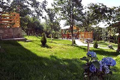 Villa Zollo | location chalet transylvanie à louer en roumanie près de sibiu